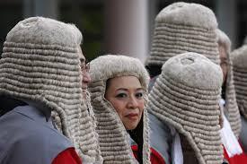 香港訴訟律师-香港大律師