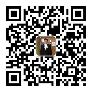 香港律师闫显明微信二维码