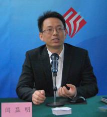 香港律師閆顯明講座《如果成為中港兩地律師》