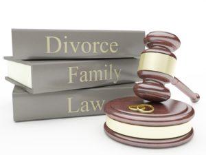 香港离婚财产分割和赡养费