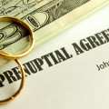 普通法中的婚姻财产协议的效力 – 前世今生